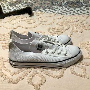 Converse Prep Knit Chuck Taylors